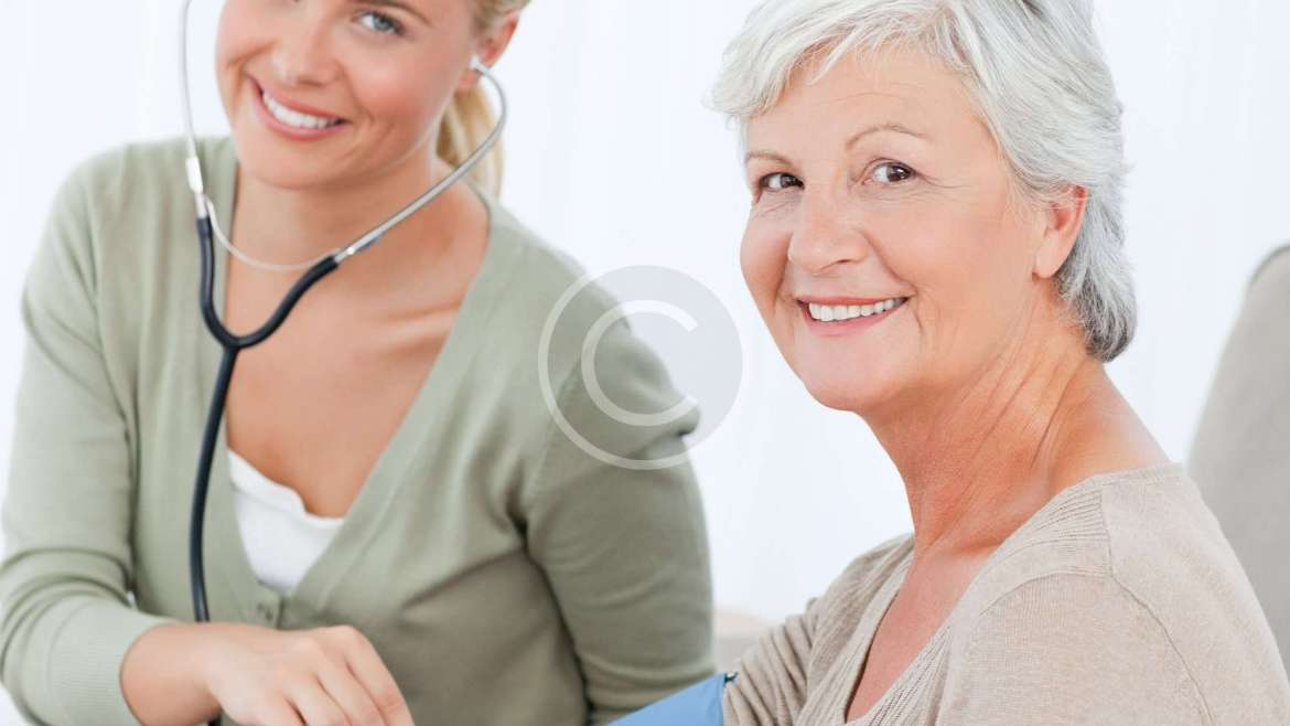 Bonded and Qualified Caregivers